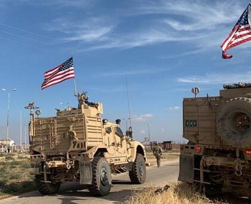 سردرگمی آمریکا در قبال سوریه