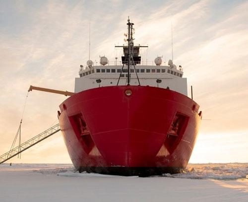 تغییر جهت راهبرد آمریکا در شمالگان برای مقابله با روسیه