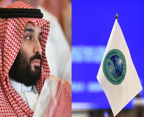 شراکت عربستان در سازمان شانگهای و پیام ها برای ایران