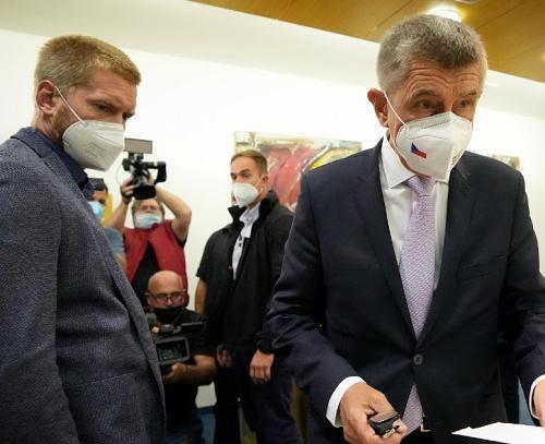 انتخابات پارلمانی جمهوری چک؛ ورق برگشت و راست میانه حزب آندره بابیش را شکست داد